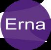 Contact met Erna
